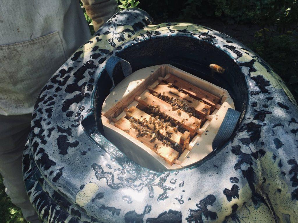 Skulptur Gereon Krebber